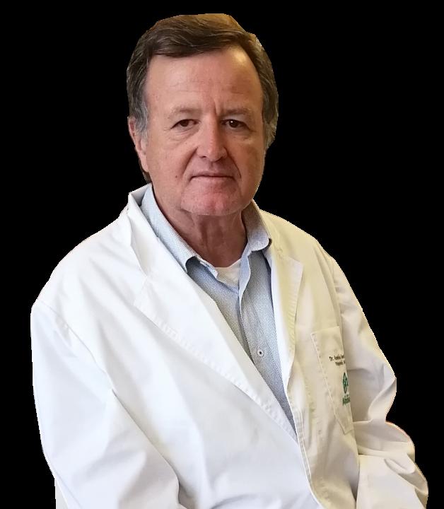Dr Andrés Heerlein Lobenstein