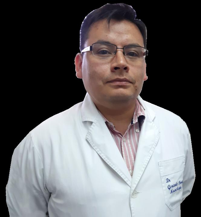 Gonzalo Andrés Farías Gontupil imagen perfil