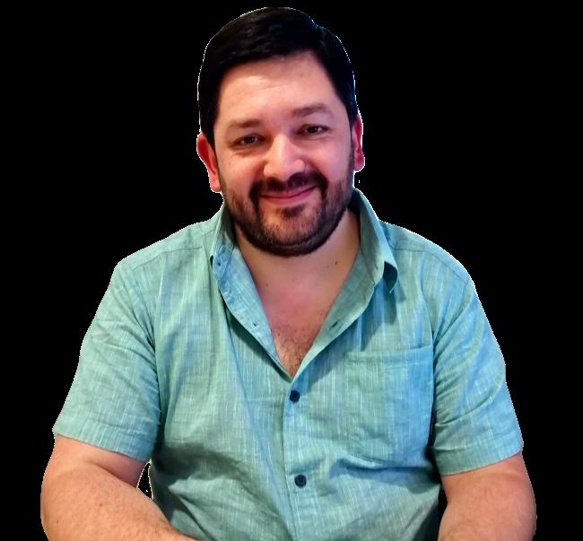 Pablo Boldrini López imagen perfil
