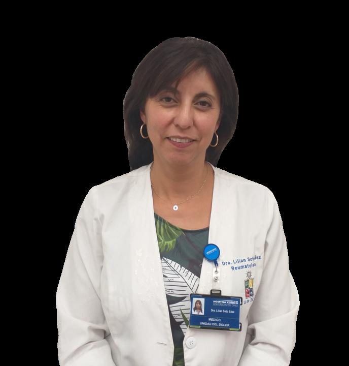 Lilian Andrea Soto Sáez imagen perfil