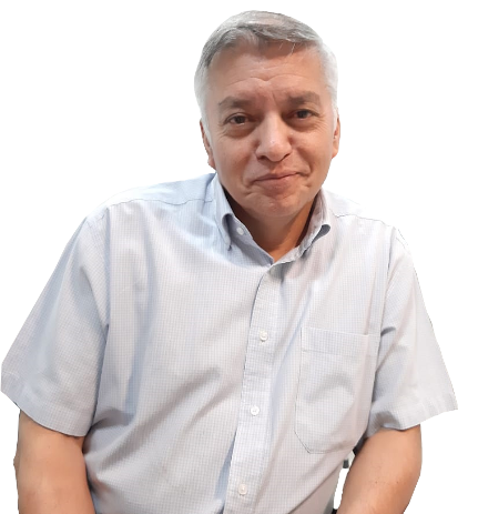 Dr Julio Vicentela Vilches