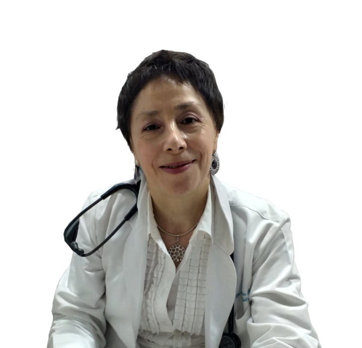 María Eugenia  Pradenas Rojas imagen perfil