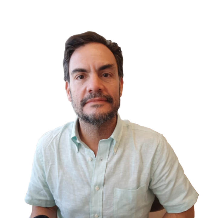 Camilo Ulloa Tesser imagen perfil