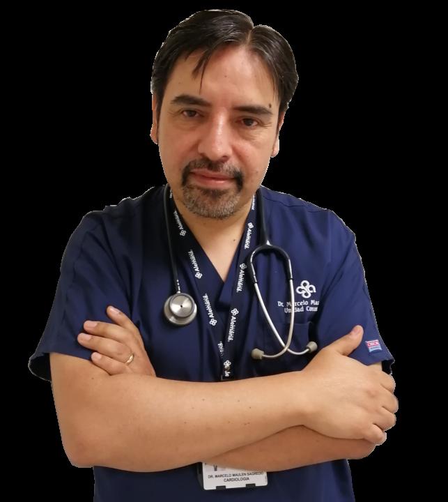 Marcelo Maulén Sagredo imagen perfil