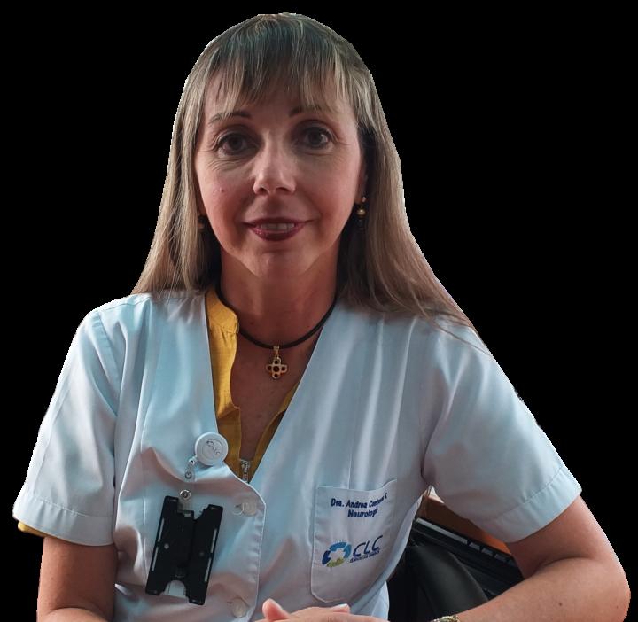 Andrea Contreras Steffens imagen perfil