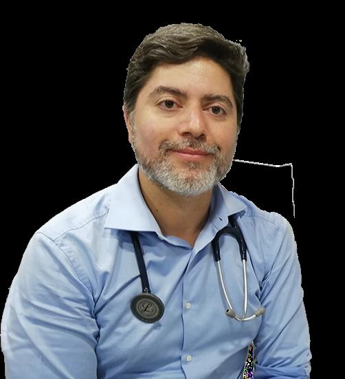 Germán Ramos Guzmán imagen perfil