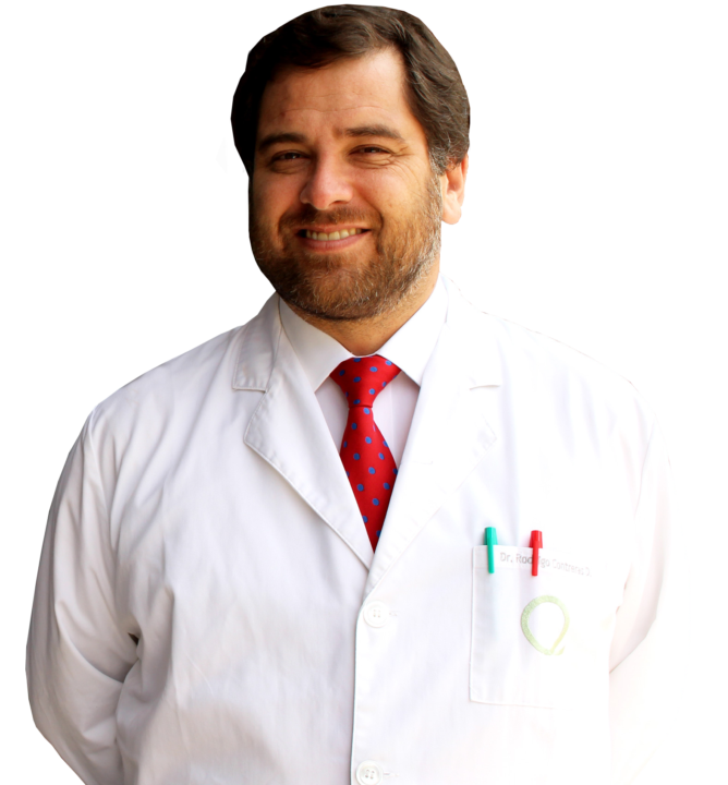 Rodrigo Alejandro Contreras Darvas imagen perfil