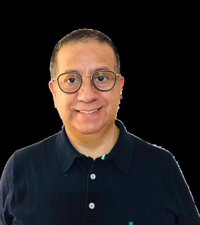 Óscar Navea Domínguez imagen perfil