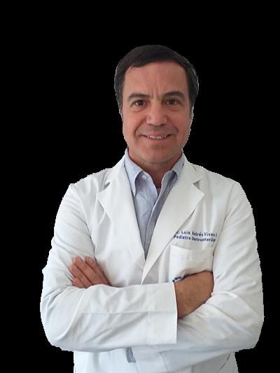 Luis Andrés Vives Ortúzar imagen perfil