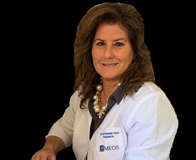 María Soledad Calvo Prandi imagen perfil