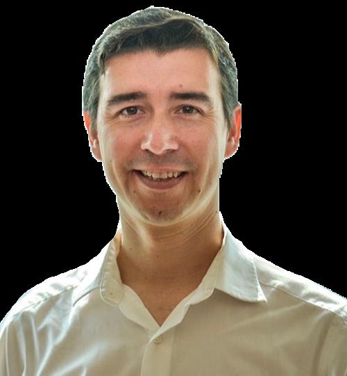 Francisco Javier Funes Díaz imagen perfil