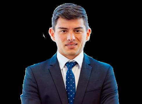 Gustavo Bravo Cordero imagen perfil