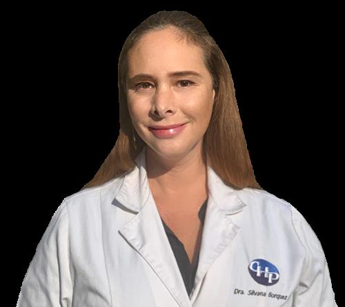Silvana Bórquez Román imagen perfil