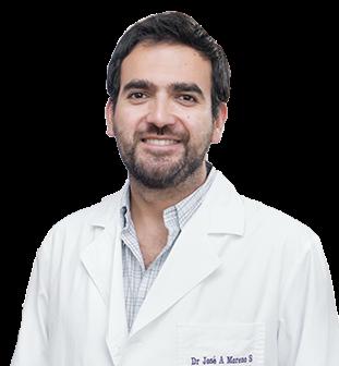 José Antonio Moreno Sepúlveda imagen perfil