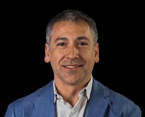 Pablo Toro Espinoza imagen perfil