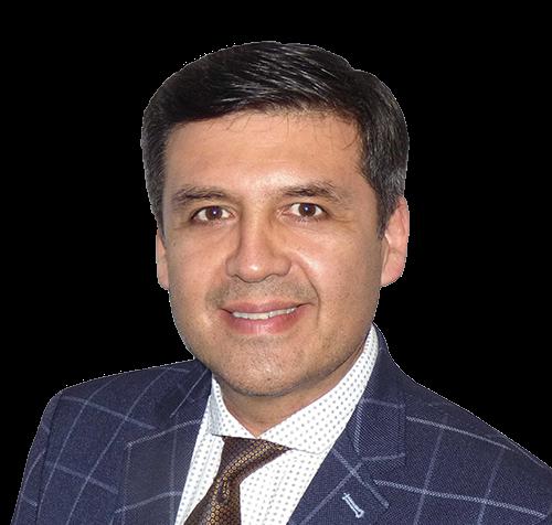 Pablo Bórquez Morales imagen perfil