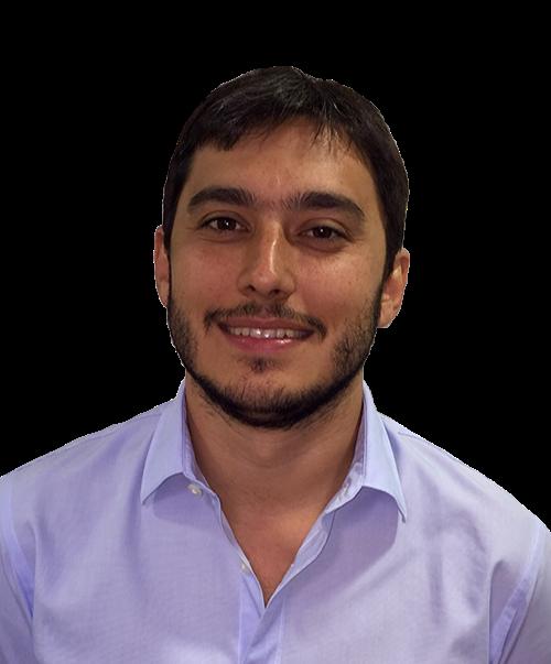 Francisco Suárez Vásquez imagen perfil