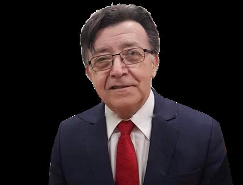 Pedro Peña Geerdts imagen perfil