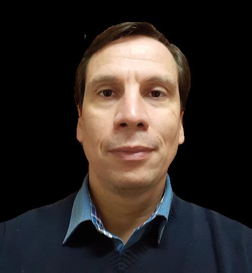 Mauricio Salinas Fénero imagen perfil