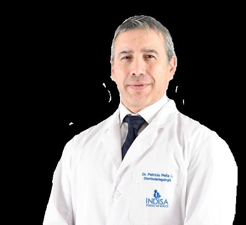 Patricio Peña López imagen perfil