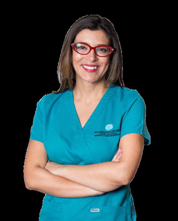 Fernanda Deichler Vega imagen perfil