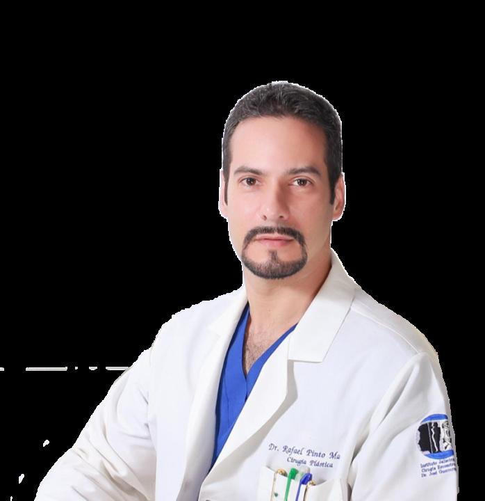 Rafael Pinto Macedo imagen perfil