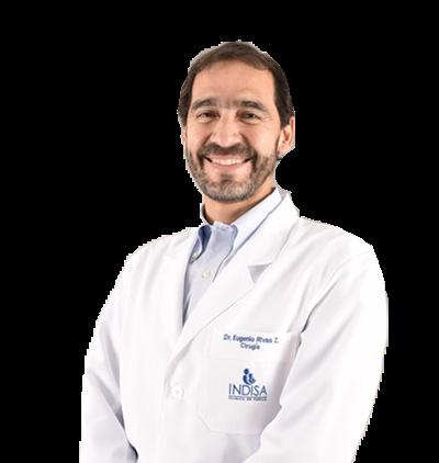 Eugenio Andrés Rivas Zapata imagen perfil