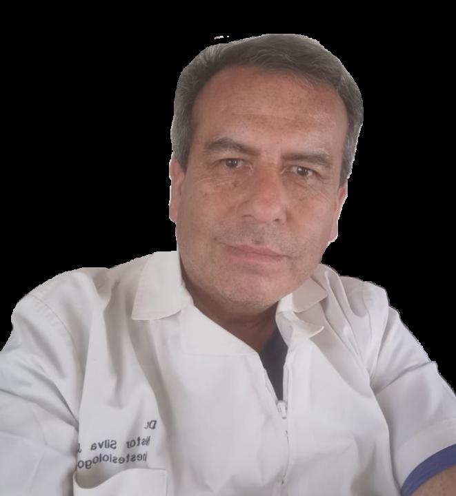 Néstor Silva Jara imagen perfil