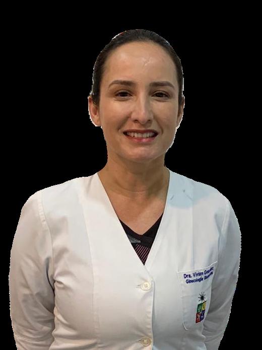 Vivian Andrea González Cisternas imagen perfil
