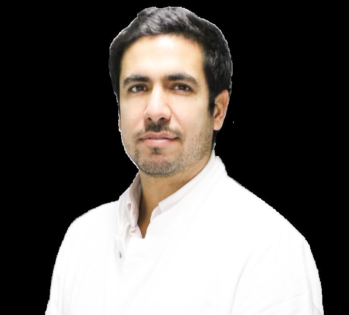 Luis Enrique Contreras Seitz imagen perfil