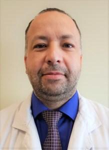 Sergio Alejandro Merino Osores imagen perfil