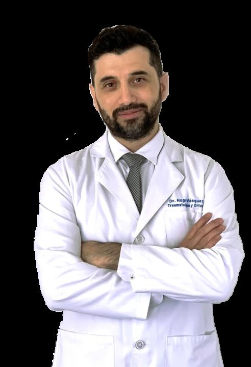 Hugo Vásquez Díaz imagen perfil