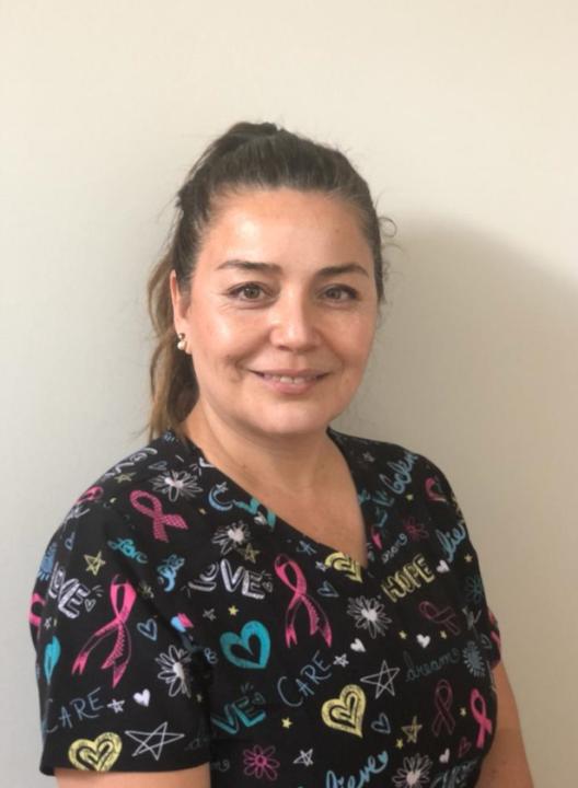 Paulina Araya Castro imagen perfil