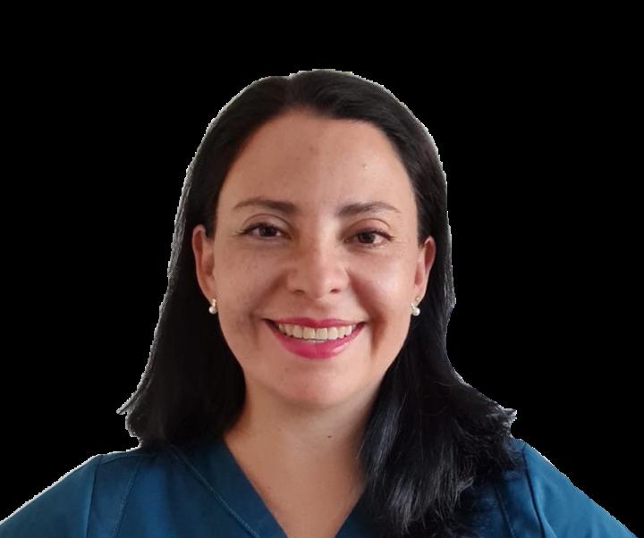 María Paz Fernández Dillems imagen perfil