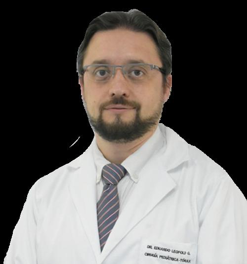 Eduardo Leopold González imagen perfil