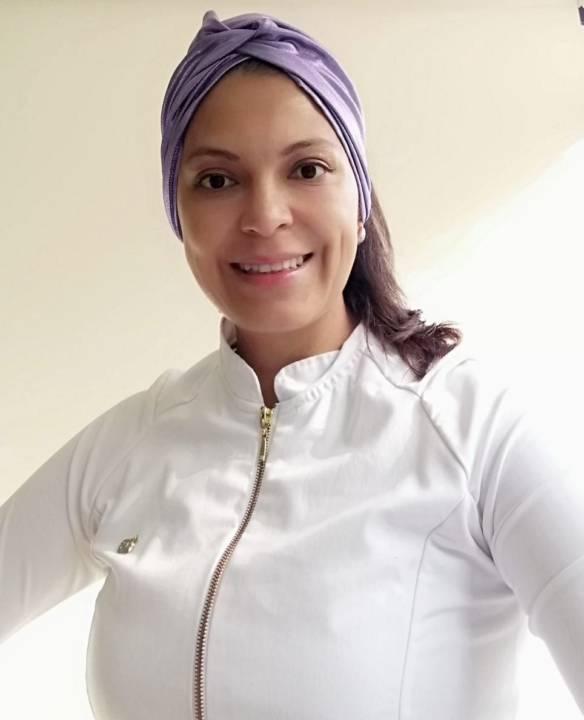 Karol López Paz imagen perfil