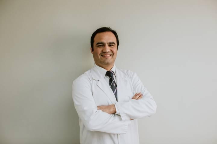 Julio Terán Venegas imagen perfil