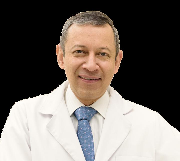 José Luis Piñeros Barragán imagen perfil