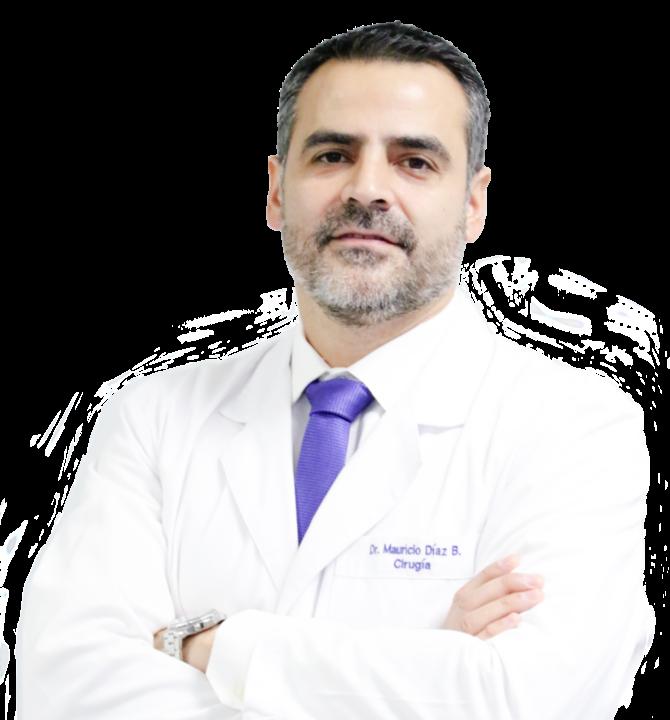 Mauricio Javier Díaz Beneventi imagen perfil