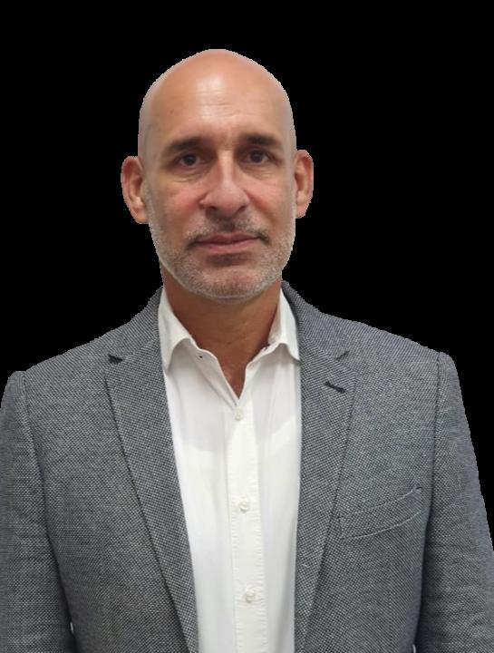 José Luis Lamas Castellanos imagen perfil