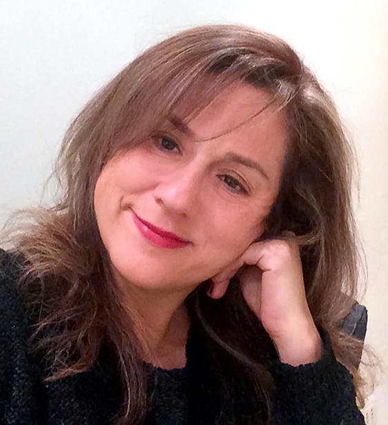 María Luisa Mella imagen perfil