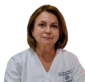 Denise Ximena Benard Shand imagen perfil