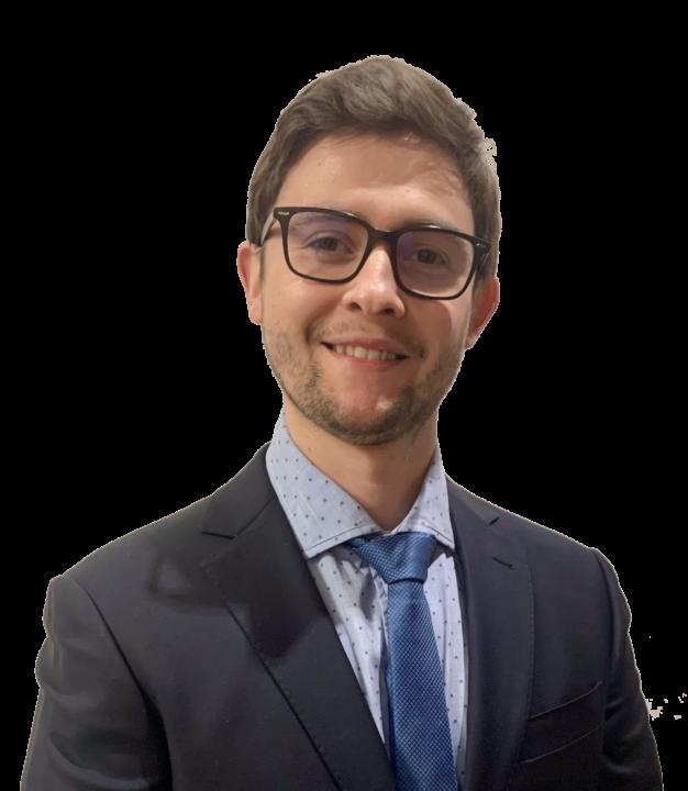 Guillermo Vander Stelt Altamirano imagen perfil