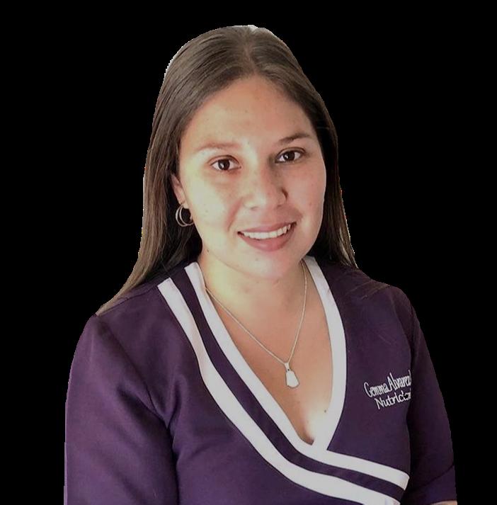 Gemma Álvarez López imagen perfil