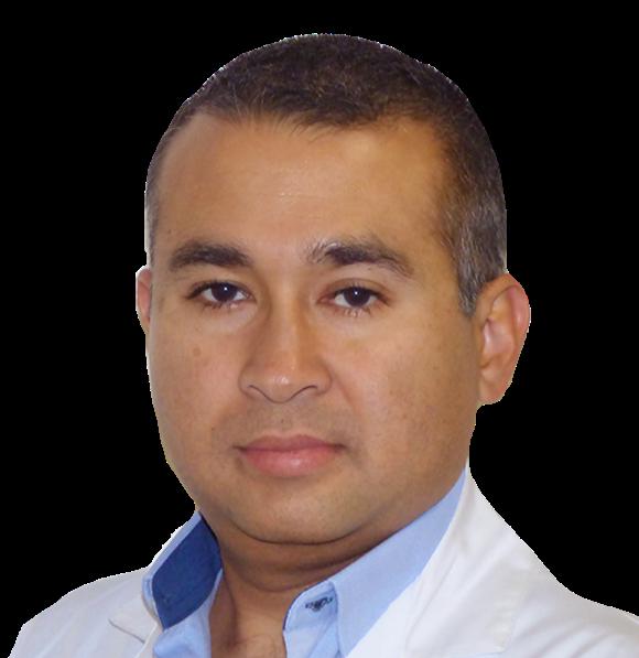 Marcos Enríquez Digoy imagen perfil